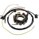 DB Electrical APO4002 New Stator Coil For Polaris 500 Big Boss 1998-2001, Magnum 1999 2000, Scrambler 1997 2000, Sportsman 98-01, Worker 1999-2001, Ranger 99 3085561 3086821 21-551