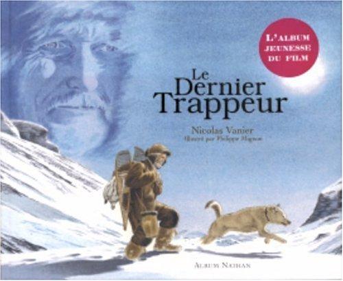 FILM DERNIER TRAPPEUR LE TÉLÉCHARGER
