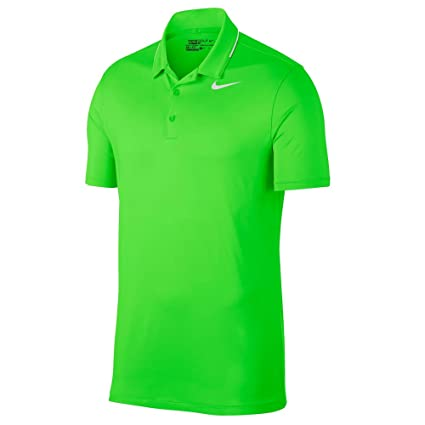 5732d348b Image Unavailable. Image not available for. Color: Nike Icon Elite Golf Polo  ...