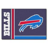 "Fan Mats Buffalo Bills Starter Rug, 20"" x 30"""
