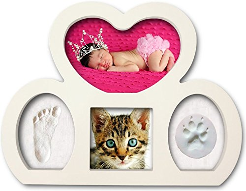 Brand New Baby Gift Ideas : Newborn babyprints kit by epicoz baby handprint and