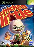 Disney's Chicken Little - Xbox