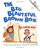 The Big, Beautiful, Brown Box, Larry Dane Brimner, 0516259733