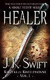 Download HEALER (Keepers of Kwellevonne Series Book 1) in PDF ePUB Free Online