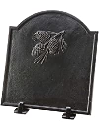 Shop Amazon.com | Fireplace Back Plates