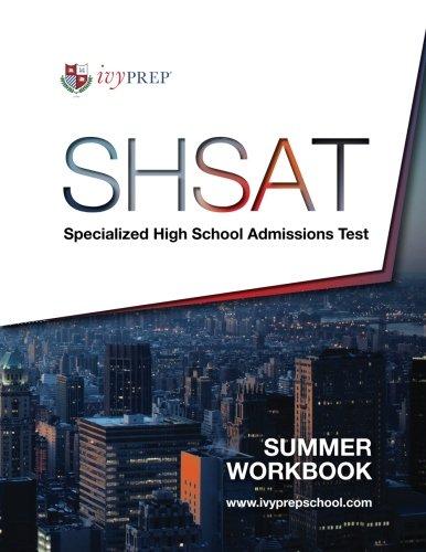 SHSAT Summer Workbook