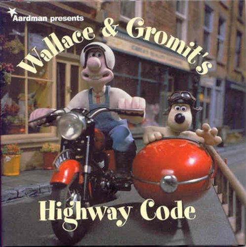 Wallace and Gromit's Highway Code