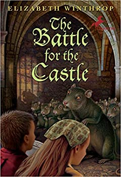 Paperback The Battle for the Castle Book