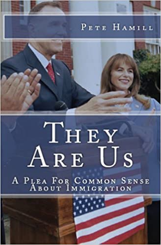 Ebooks à téléchargement gratuit pour iphone They Are Us: A Plea for Common Sense About Immigration (Kindle Single) en français PDF by Pete Hamill B004KAAZT2