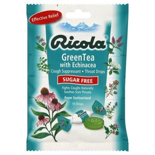 ricola-sugar-free-herb-throat-drops-echinacea-green-tea-19-drops-pack-of-5