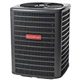 2 ton hvac - Goodman GSX140251 Goodman 14 Seer R410A Ac Condensing Unit, 2. 0 Ton, 24, 000 Btu, 208/230 Volts, 14. 3 Amps - Meets Southwest 12. 2 Eer Rating