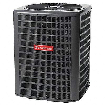 Goodman 5 Ton 14 Seer Heat Pump System with Multi Position Air Handler