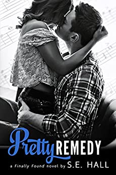 Pretty Remedy by [Hall, S.E.]