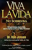Viva la Vida, No Sobreviva, Ron Jenson, 0805417958