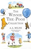 "Winnie the Pooh: Complete Collection - ""Winnie the Pooh"", ""House at Pooh Corner"", ""When We Were Very Young"", ""Now We are Six"""