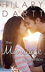 The Marriage Intervention: Book 2 in The Intervention Series