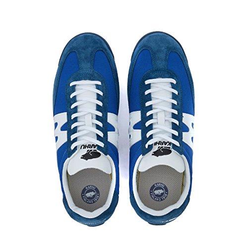 Karhu Men Champion Air (blu / Bianco) Blu / Bianco