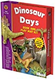 Dinosaur Days, Vincent Douglas and School Specialty Publishing Staff, 1588456196
