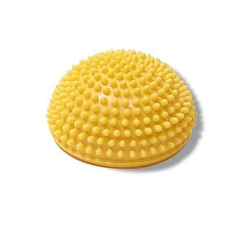 WXX Durian Ball - Balón Hinchable para niños, Amarillo, L ...
