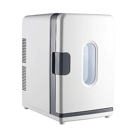 Mini Refrigerador Para El Automóvil Y El Hogar, Mini Refrigerador ...