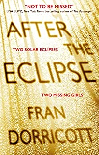 Book Cover: After the Eclipse
