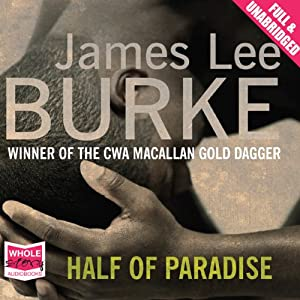 Half of Paradise Audiobook