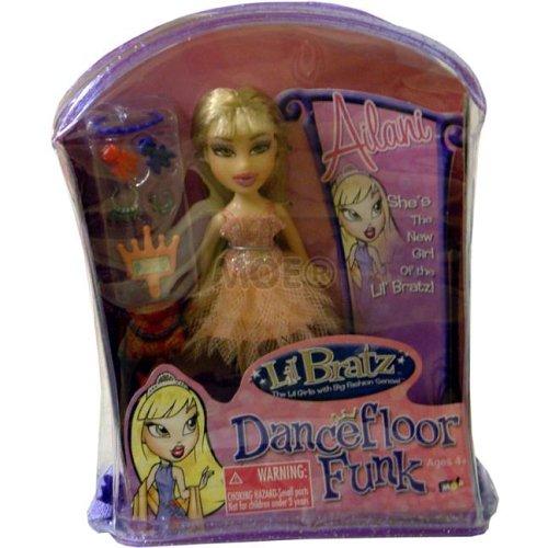 Lil Bratz Dancefloor Funk Ailani Doll