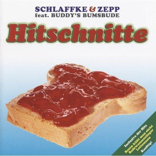 Schlaffke and Zepp Oberpichler Zepp Hitschnitte