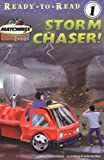 Storm Chaser!, Cecile Schoberle, 0689873387