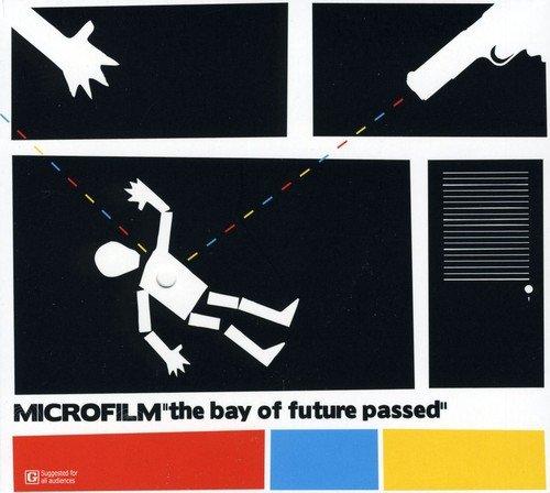 CD : Microfilm - Bay of Futur Passed (France - Import)
