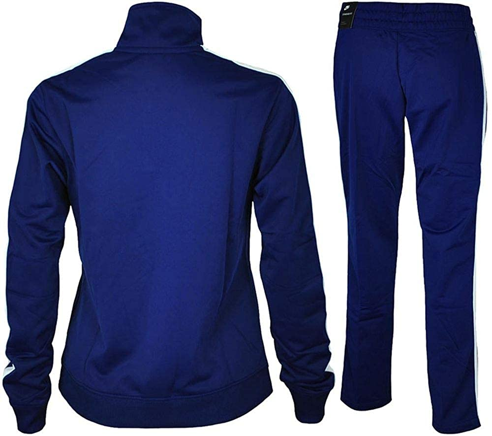 bc750a8a583c NIKE Women s Sportswear Tracksuit at Amazon Women s Clothing store  Sports  Related Merchandise