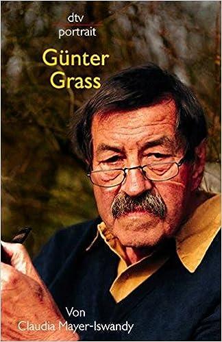 gnter grass amazonde martin sulzer reichel claudia mayer iswandy bcher - Gunter Grass Lebenslauf