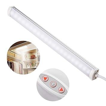 Schon Zecti 21LED Unterbauleuchte LED Küche 4W Dimmbares: Amazon.de: Kamera