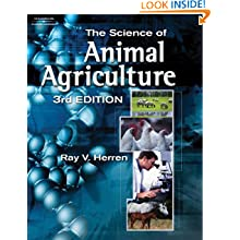 The Science of Animal Agriculture (Texas Science)