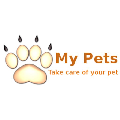 My Pets App (Sq Shop)