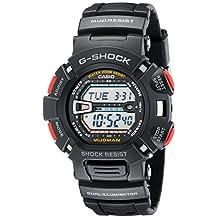 Casio Men's G9000-1V G-Shock Mudman Digital Sports Watch