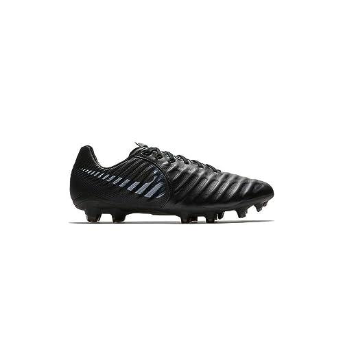 hot sale online 45e37 9d64e Nike Herren Fußballschuh Legend VII PRO Fg, Scarpe da Calcio Uomo, Nero  Black 001