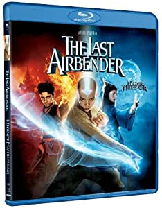 The Last Airbender (Single Disc Blu-Ray Edition)