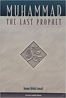Book Muhammad The Last Prophet