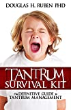 img - for Tantrum Survival Kit: The Definitive Guide to Tantrum Management book / textbook / text book