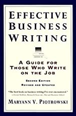What are some key things to include when writing business reports?