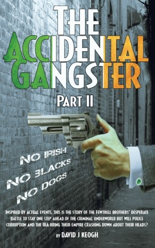 Download The Accidental Gangster: Part 2 PDF