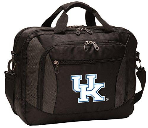 Broad Bay University of Kentucky Laptop Bag Best NCAA Kentucky Wildcats Computer Bags ()