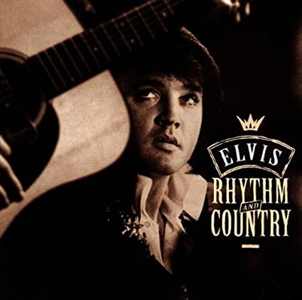Rhythm And Country - Essential Elvis Vol. 5
