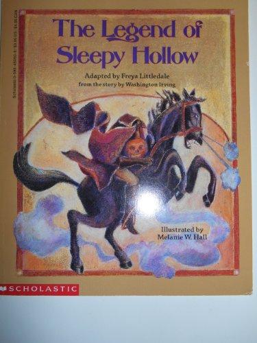 The Legend of Sleepy Hollow - Wrap New Sleepy