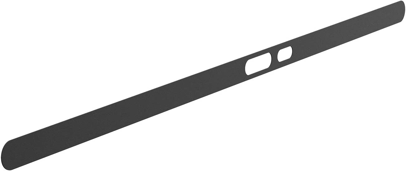 Eyebloc Webcam Cover for All MacBook and MacBook Pro Models- Professional Edition – Patented Magnetic Slider Design, Safe Screen Closure, Ambient Light Sensor Compatible