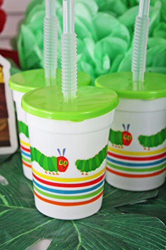Hungry Caterpillar Tumblers
