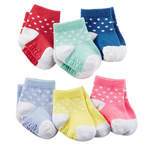 carters-baby-girls-crew-socks-6-pack-multi-0-3-months