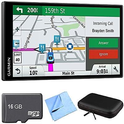 Garmin Drivesmart 61LMT