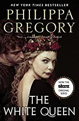 The White Queen: A Novel (Cousins War Series Book 1)
